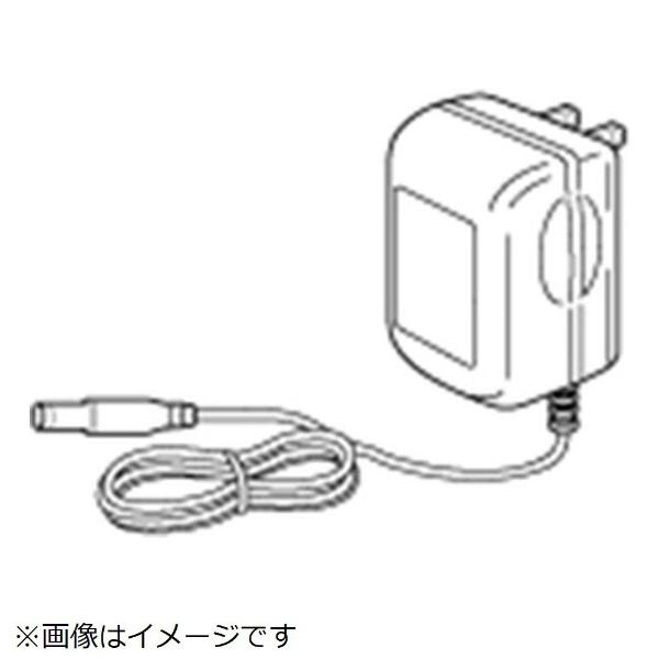 【クリックで詳細表示】血圧計専用 ACアダプタHタイプ HEM-AC-H (60100H706S)