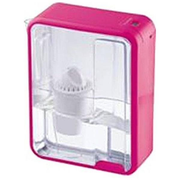 【クリックで詳細表示】ポット型浄水器 「アーティック」(浄水部容量0.75L) TWF902PK ピンク