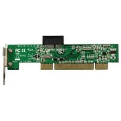 【クリックで詳細表示】LowProfile対応PCI-Express PCIEX1-PCI