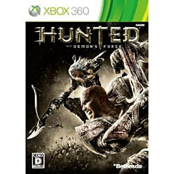 Hunted: The Demon's Forge [Xbox 360]