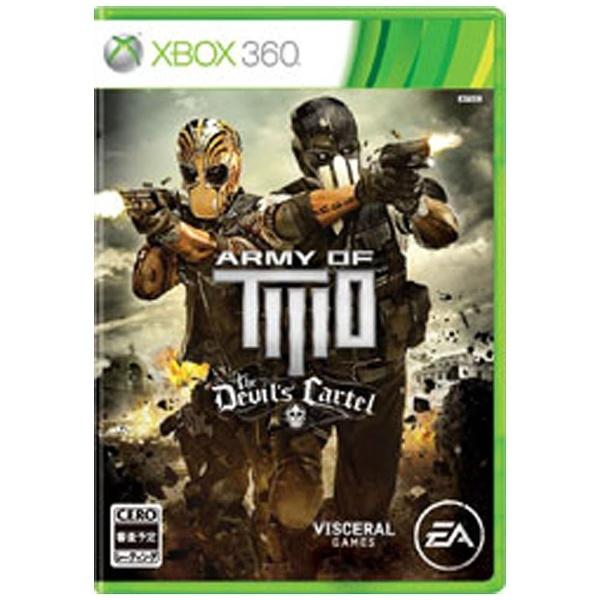 Army of Two �U�E�f�r���Y�J�[�e�� [Xbox 360]