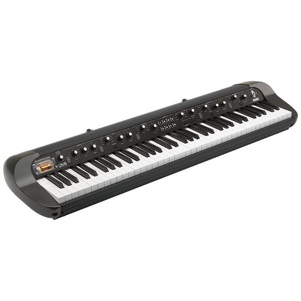 ステージピアノ(ブラック/73鍵盤) SV1-73-BK
