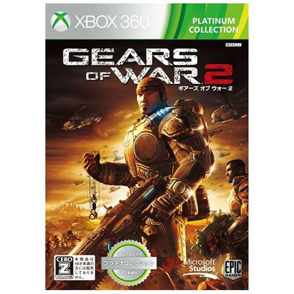Gears of War 2 [Xbox 360 �v���`�i�R���N�V���� 2013/10/03]