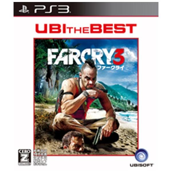 Far Cry 3 [ユービーアイ・ザ・ベスト] [PS3]