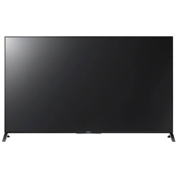 49V型 地上・BS・110度CSチューナー内蔵 3D対応4K対応液晶テレビ BRAVIA KD-49X8500B (USB HDD録画対応)