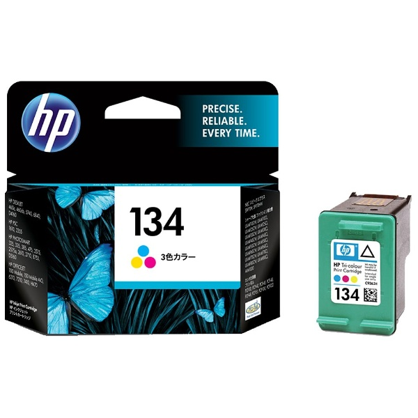 HP 134 C9363HJ (�J���[)