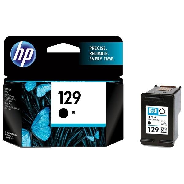 HP 129 C9364HJ (ブラック)