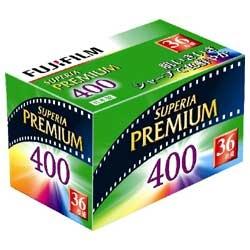 【クリックでお店のこの商品のページへ】PREMIUM 400 36枚撮り