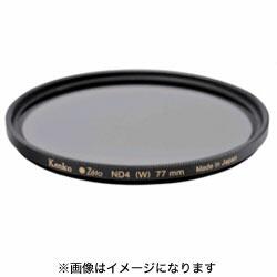 【クリックでお店のこの商品のページへ】Zeta ND4 62mm
