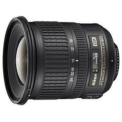 【クリックで詳細表示】AF-S DX Nikkor 10-24mm F3.5-4.5G ED【ニコンFマウント】