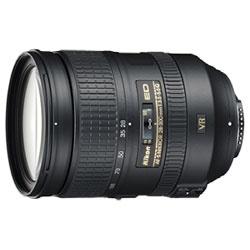 【クリックで詳細表示】AF-S Nikkor 28-300mm f/3.5-5.6G ED VR【ニコンFマウント】