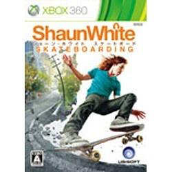 ショーン・ホワイトスケートボード [Xbox 360]