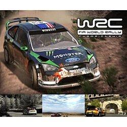 サイバーフロント WRC FIA World Rally Championship [Xbox 360]