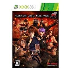 DEAD OR ALIVE 5 [Xbox 360]