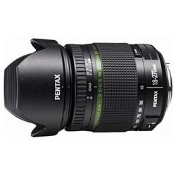 【クリックで詳細表示】交換レンズ smc PENTAX-DA 18-270mmF3.5-6.3ED SDM【ペンタックスKマウント】