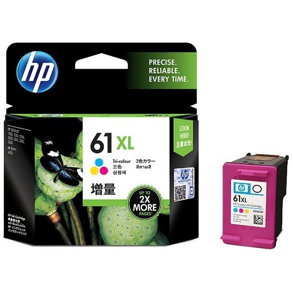 HP 61XL CH564WA [3�F�J���[]