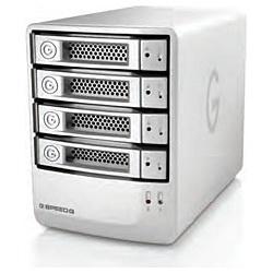 G-SPEED Q USB3.0 16TB Silver 0G03008