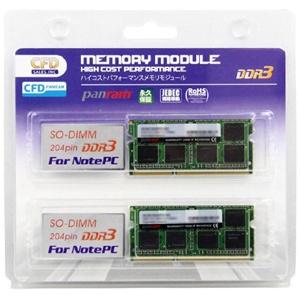 W3N1600PS-4G [SODIMM DDR3 PC3-12800 4GB 2���g]