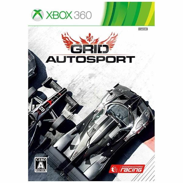 �R�[�h�}�X�^�[�Y GRID Autosport [Xbox 360]
