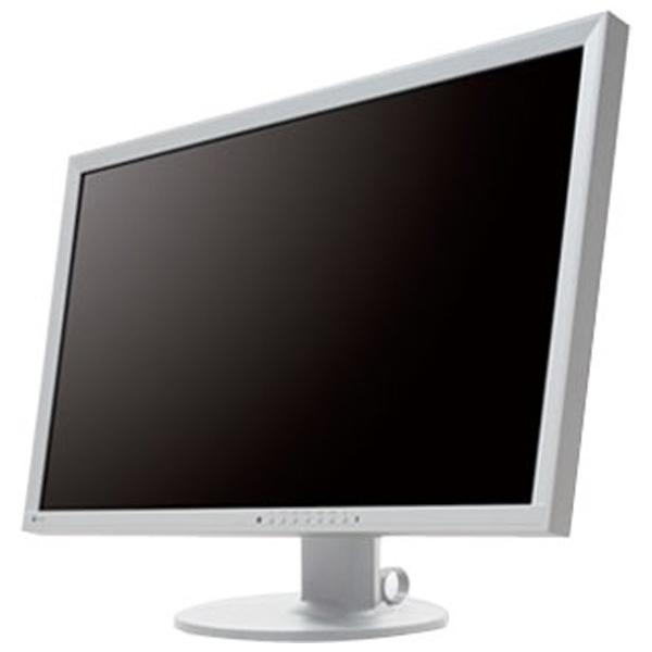 【クリックでお店のこの商品のページへ】27型ワイド LEDバックライト搭載液晶モニター FlexScan EV2736W-Z(セレーングレイ) EV2736W-ZGY