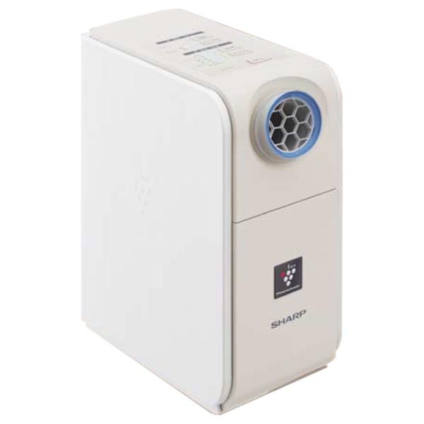 プラズマクラスター乾燥機 DI-DD1S-W ホワイト系