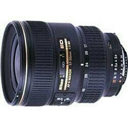 【クリックで詳細表示】Ai AF-S Zoom-Nikkor 17-35mm F/2.8D IF-ED【ニコンFマウント】【日本製】
