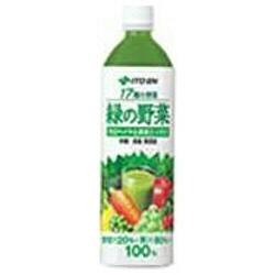 【クリックで詳細表示】充実野菜 緑の野菜ミックス (930g/12本)