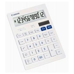 【クリックで詳細表示】卓上電卓 (12桁) HS-1201TSOB