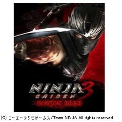 【クリックで詳細表示】NINJA GAIDEN 3: Razor's Edge【Xbox360】