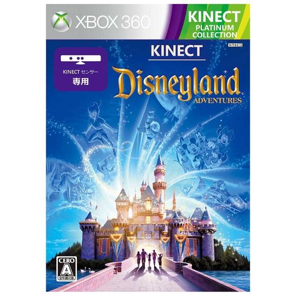 Kinect�F�f�B�Y�j�[�����h�E�A�h�x���`���[�Y [Xbox 360 �v���`�i�R���N�V����] ���i�摜