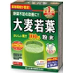 山本漢方製薬 大麦若葉粉末100% 85g