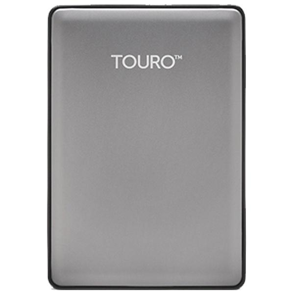 Touro S 1000GB Gray 7200 JP 0S03697