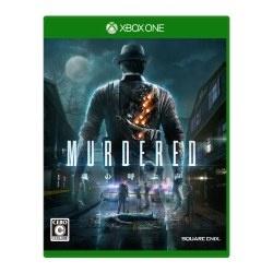 MURDERED(マーダード) 魂の呼ぶ声 [Xbox One]