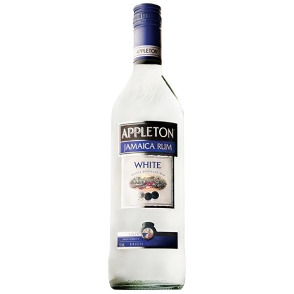 アプルトン ホワイト 750ml