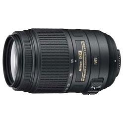 【クリックで詳細表示】AF-S DX Nikkor 55-300mm f/4.5-5.6G ED VR【ニコンFマウント】