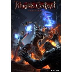 システムソフト・アルファー Knights Contract(ナイツコントラクト) [Xbox 360]