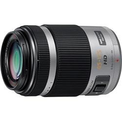 【クリックで詳細表示】LUMIX G X VARIO PZ 45-175mm/F4.0-5.6 ASPH./ POWER O.I.S.【マイクロフォーサーズマウント】(シルバー)【日本製】