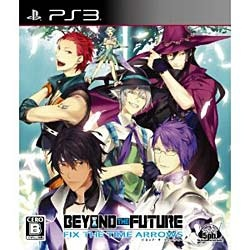 BEYOND THE FUTURE -FIX THE TIME ARROWS- [通常版] [PS3]