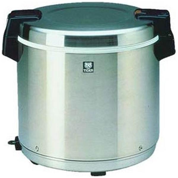 【クリックでお店のこの商品のページへ】業務用保温専用電子ジャー 「炊きたて」(5升) JHC-900A-STN ステンレス【日本製】