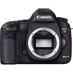 【クリックでお店のこの商品のページへ】EOS 5D Mark III【ボディ(レンズ別売)/デジタル一眼】【日本製】