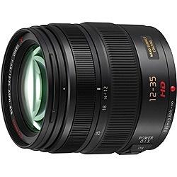 【クリックでお店のこの商品のページへ】LUMIX G X VARIO 12-35mm/F2.8 ASPH./ POWER O.I.S.【マイクロフォーサーズマウント】【日本製】