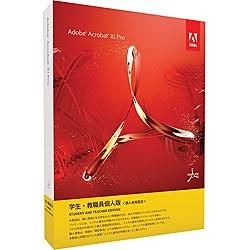 Adobe Adobe Acrobat XI Pro ��{�� Mac �w���E���E���l��