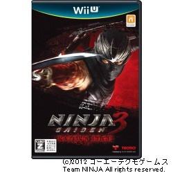 コーエーテクモゲームス NINJA GAIDEN 3: Razor's Edge