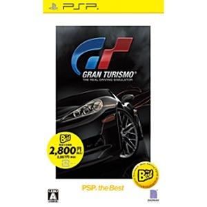 【クリックで詳細表示】グランツーリスモ PSP the Best【PSP】
