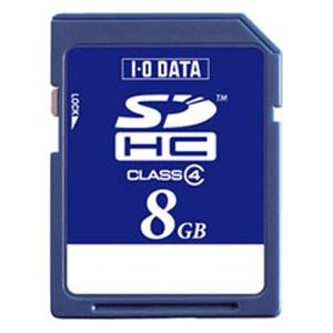 SDH-W8G [8GB]