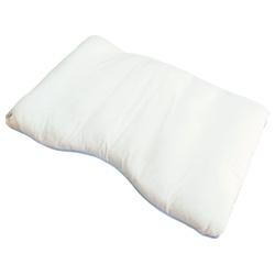 【クリックでお店のこの商品のページへ】ユニットまくら ポリエステル粒綿 M(使用時の高さ:約3~4cm)【日本製】