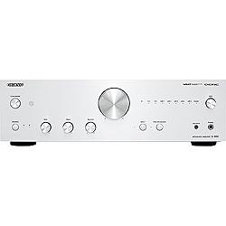 【クリックで詳細表示】【ハイレゾ音源対応】プリメインアンプ DAC付 A-9050(S)