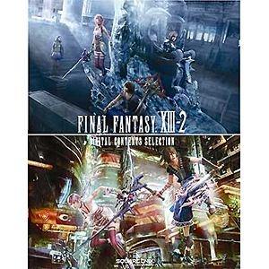 【クリックでお店のこの商品のページへ】ファイナルファンタジーXIII-2 デジタルコンテンツセレクション【Xbox360】