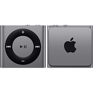 Apple iPod shuffle 2GB ���ڡ������쥤 ME949J/A