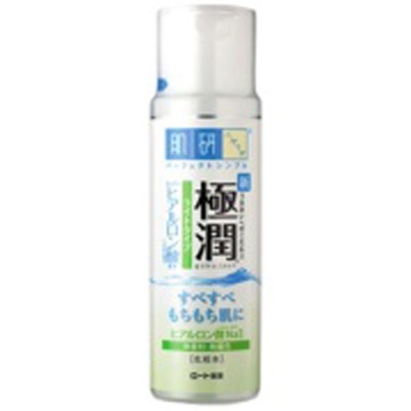 肌研 極潤 ヒアルロン液 ライトタイプ 170ml
